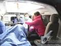 苏州120救护车出租苏州接送病人转院价格合理安全放心