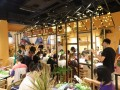 2019餐饮创业加盟好项目 花清谷加盟 免费培训 全程扶持
