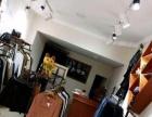株洲县38平米服饰鞋包-服装店1万元