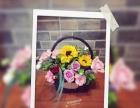 【花見花艺】向日葵主题婚礼