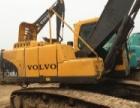 沃尔沃 EC360BLC 挖掘机          (沃尔沃21