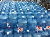 桶裝水配送送水