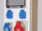 检修电源箱 移动插座箱 工业防水插座箱 成套插座箱