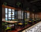 专业成都茶餐厅装修公司 茶餐厅设计 茶餐厅翻新改造