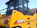 徐工品牌二手16吨18吨22吨压路机优惠出售