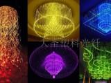 供应大圣塑料光纤D500酒店KTV吧台光纤照明光纤 闪点光纤