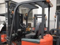 合力杭州1.5吨2吨3吨二手电动叉车 质保一年的电瓶叉车