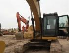 卡特挖掘机323D,低价出售转让,来电咨询