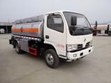 全国供应8吨油罐车加工定制全新国五车