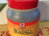 味好美印度风味黄咖喱酱 黄咖喱膏1kg咖喱饭咖啡鸡 整箱234元