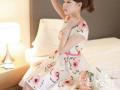 浙江衢州开小店如何找便宜的服装货源今夏流行的连衣裙女装批发