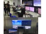 塔台模拟器-飞行驾驶器