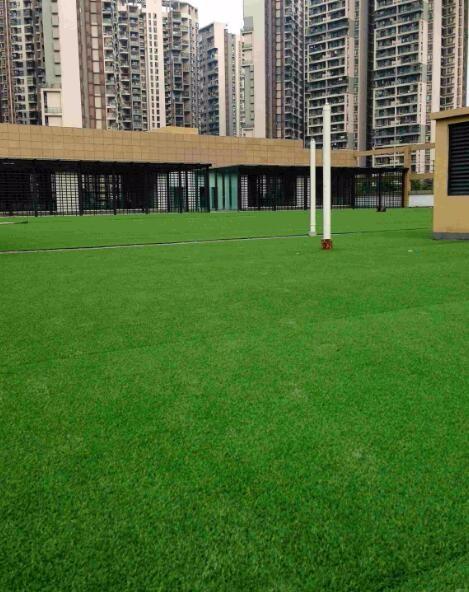 人造草坪塑料草皮仿真人造草坪 人工草皮假草皮宽幅4米每平价