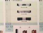 Rotel 前后级功放及CD机(3件)