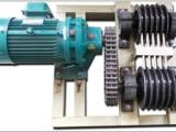 【厂家推荐】质量良好的清粪机动态_鸭棚自动清粪机