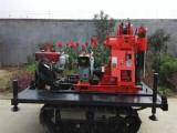 XY-200型地質取芯鉆機鉆桿直徑