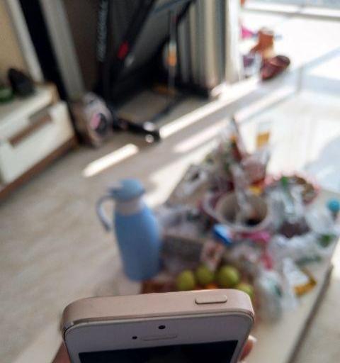 转让金色32G苹果5S,A1530