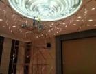 长沙酒店灯具安装 水晶灯安装清洗维修服务
