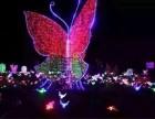 视觉盛宴led灯光设备租赁灯光展策划
