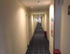 酒店转让,三元桥老国展旁品牌连锁酒店