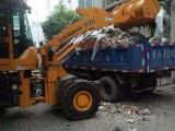 上海垃圾清運閔行區垃圾清運公司閔行垃圾清理外運處理