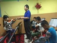 学小提琴的建议南山学小提琴培训系统学习方法