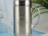 批发不锈钢保温杯  日用家居百货礼品水杯 创意广告杯子印字