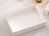 康乐 一次性打包盒外卖快餐盒 纸质饭盒