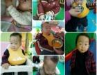 欣莘育婴早教托管中心婴儿班是招收四个月宝宝的小托班