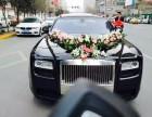 西安宝马3系敞篷婚车头车租赁价格多少钱