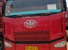 一汽解放解放J6P牵引车首付8万可提车2年8万公里23.8万
