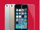 REMAX 苹果iPhone5S钢化玻璃膜4s 0.2MM超薄弧