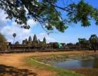 想感受佛教文化,去柬埔寨吧