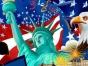 美国澳洲墨西哥新西兰加拿大爱尔兰签证咨询