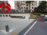 太仓防汛挡水板安装