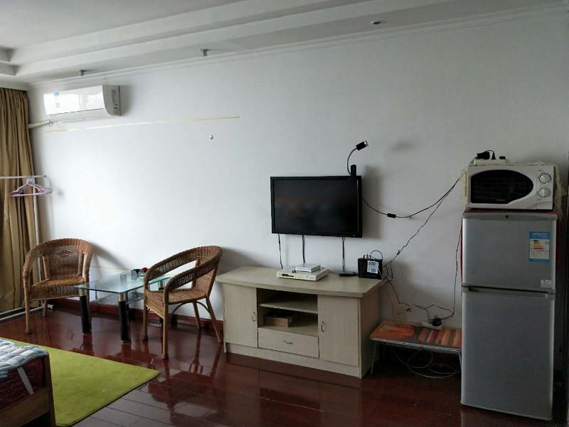 北大街街道 钱龙尊邸 1室 1厅 46平米 整租钱龙尊邸