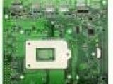 酷睿6代CPU工控主板,替代H81主板多显示多串口扩展pcie主