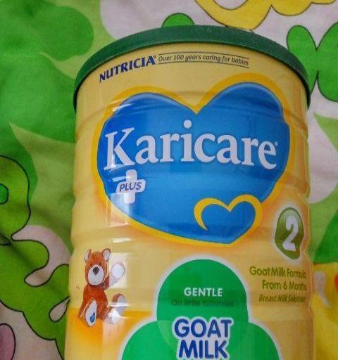 澳洲直邮奶粉