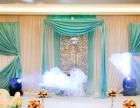 上海奉贤南桥婚庆缘分天空中式西式个性婚礼