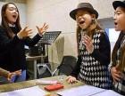 武汉一对一学声乐 唱歌K歌培训