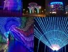 厂家直销批发LED全彩灯条幻彩灯带,承接城市亮化工程