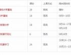 数据分析&数据挖掘方向-R语言数据分析上海班
