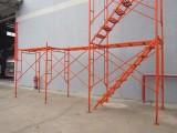 武汉洪山区弘诚建材服务部丨异性脚手架丨大型建筑工地搭建