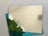 PC镜片电镀厂家 加工PC单面镜片 反光