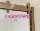 福清长乐闽侯闽清厂家直销福州地区简易一字扇形淋浴房
