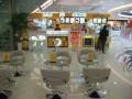 奶茶冰淇淋加盟店,写字楼里也能开加盟店,租金较少