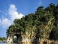西安直飞桂林北海双飞6天5晚跟团游
