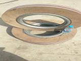 知名的大型千页轮供应商_郑州欧克磨料磨具-湖北大型千叶轮