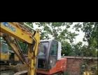 恒特80挖掘机废铁价出售