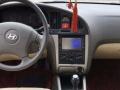 现代 伊兰特 2010款 1.6 自动 GL舒适型